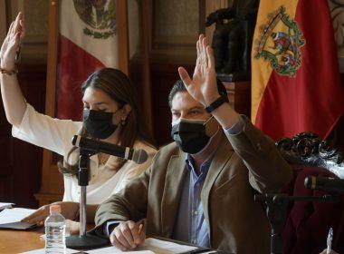 Ayuntamiento de Morelia Comisiones de trabajo