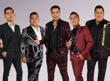 Banda mexicana logra 2,3 mdd en gira mundial