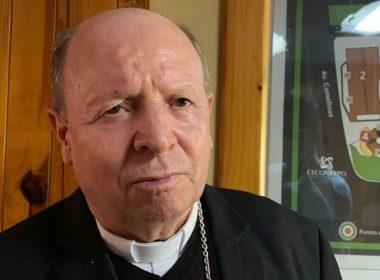 """Comunidades de Tierra Caliente en """"desolación y abandono"""": obispo"""