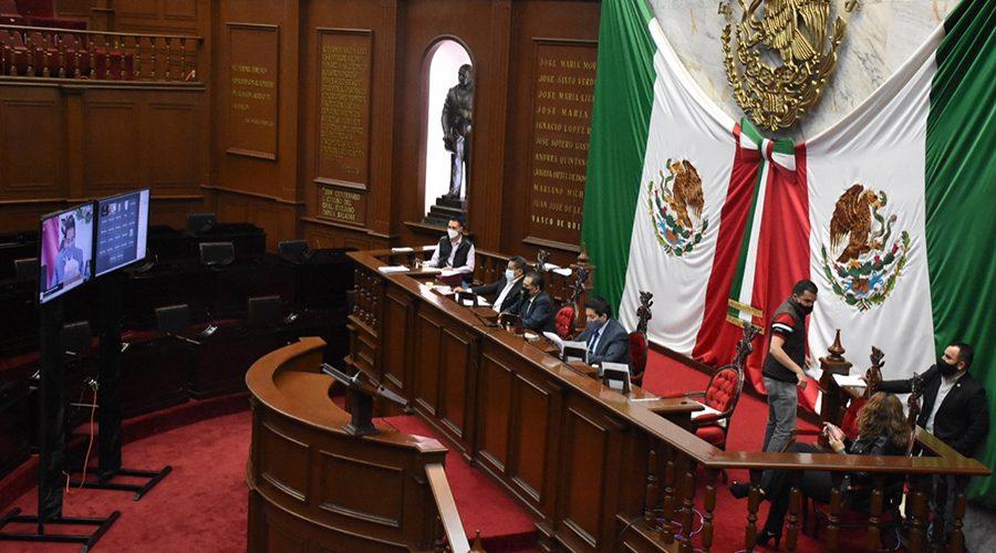 repartición diputaciones pluris Michoacán