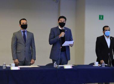 Continuarán medidas sanitarias Morelia