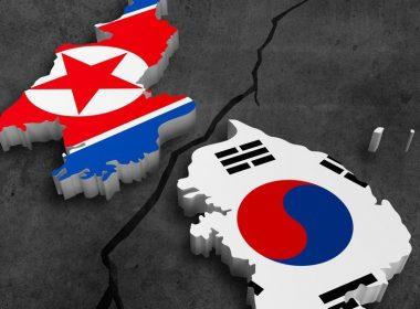 Coreas realizan pruebas de misiles balísticos