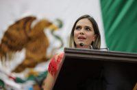 Daniela de los Santos Michoacán