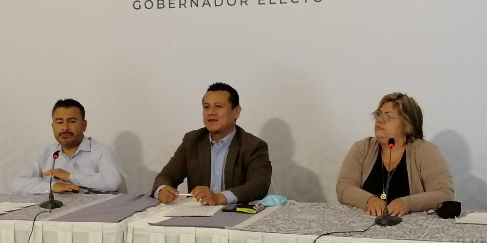 Diputados de Morena van contra Silvano