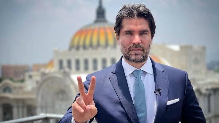 Eduardo Verástegui reprocha despenalización del aborto