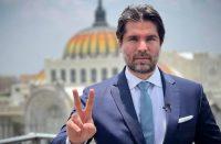 Fuera Maduro y Díaz-Canel Eduardo Verástegui tras Cumbre
