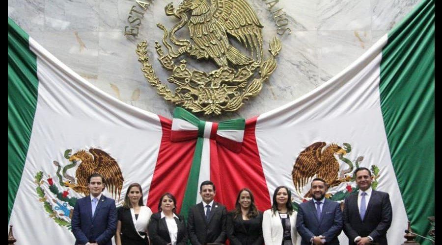 Grupo Parlamentario de Acción Nacional
