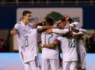 México derrota a Costa Rica con penal