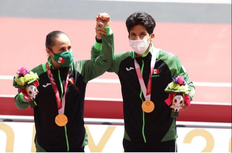 México participación Paralímpicos Tokio