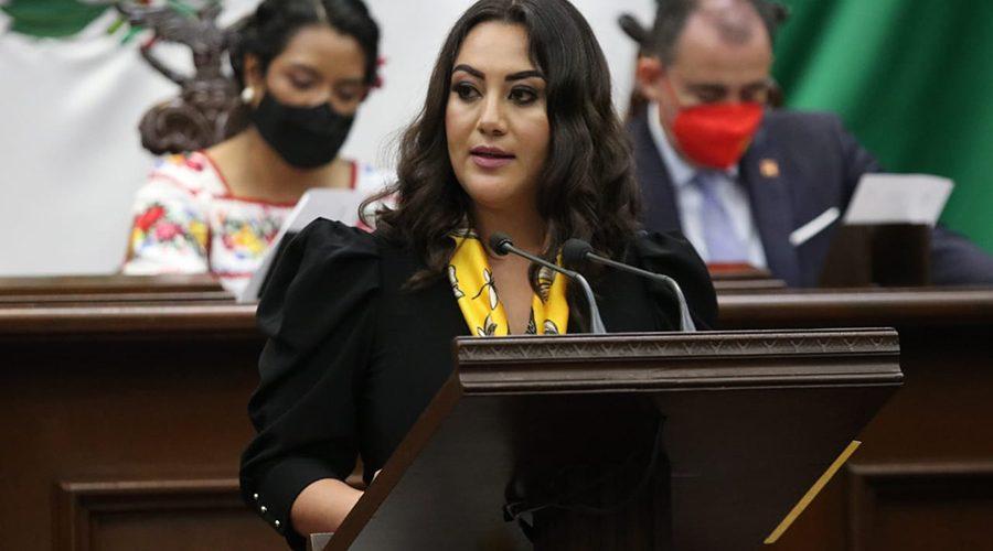 Michoacán no se convierta en narco estado