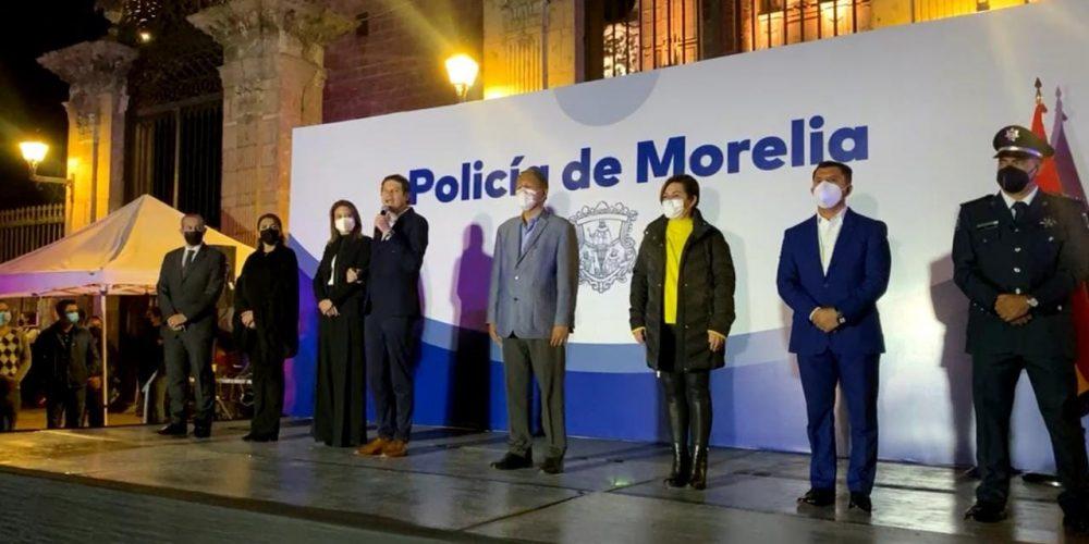 Morelia de las ciudades más inseguras