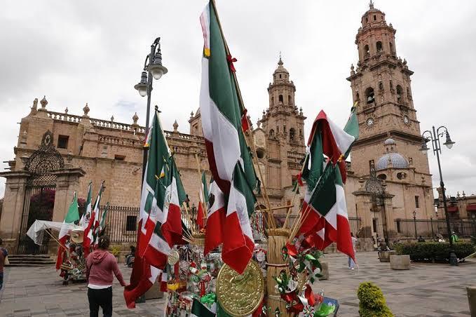 No habrá comercios el 15 y 16 de septiembre en Morelia