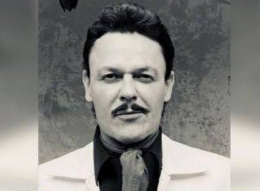 Pedro Fernández pide permiso a Malverde para personificarlo
