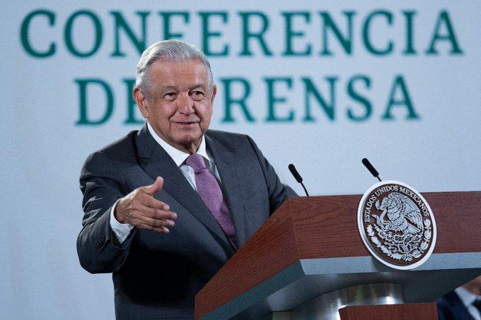 Podría AMLO asistir a cumbre de la ONU