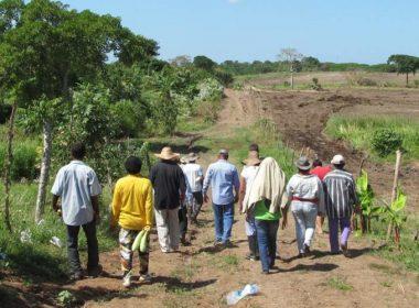 Reconoce Segob hasta mil desplazados en Tierra Caliente por inseguridad
