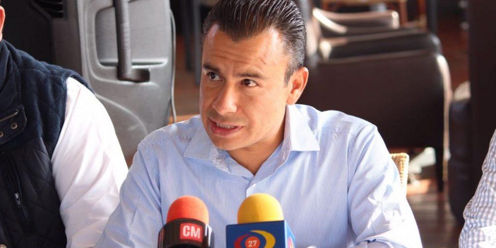 Reitera Morena ilegal, venta de inmuebles propiedad de los michoacanos