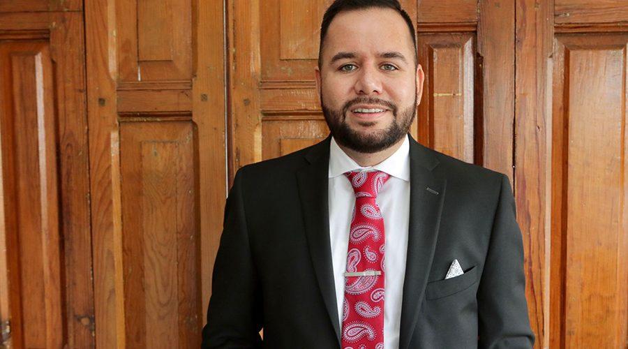 Reyes Galindo Grupo Parlamentario
