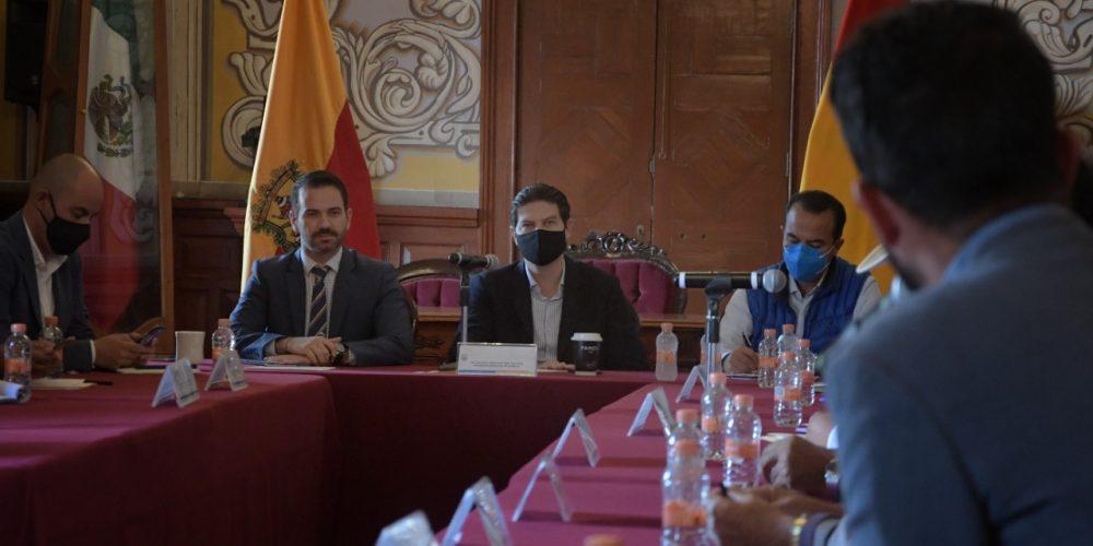 Se tendrán restricciones para este 15 y 16 de septiembre en Morelia