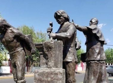 Secretaria municipal de Cultura sin informes sobre retiro de monumento Los Constructores
