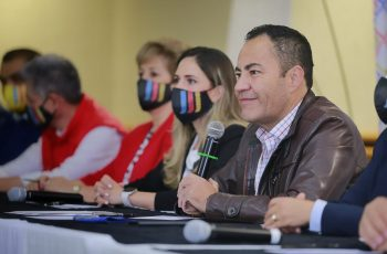 diputación local al Equipo por Michoacán