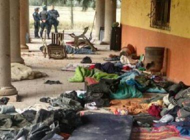 expolicías detenidos ejecuciones Tanhuato