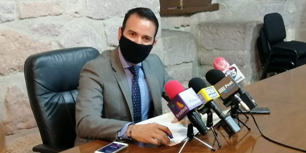 Hasta el momento solamente se ha recuperado 80% de información tras hackeo: Yankel Benítez