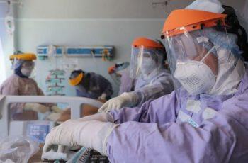 Alertan riesgo de nueva cepa ante paciente con dos variantes en México
