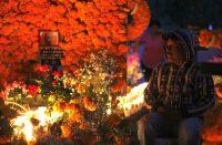 Altares de Noche de Muertos en Michoacán; elementos que lo conforman y significado