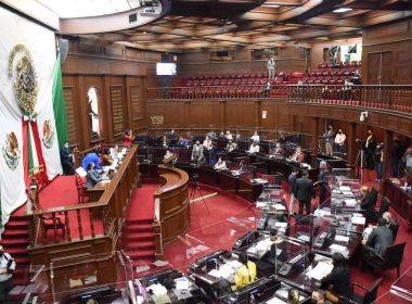 Diputados definen comisiones legislativas
