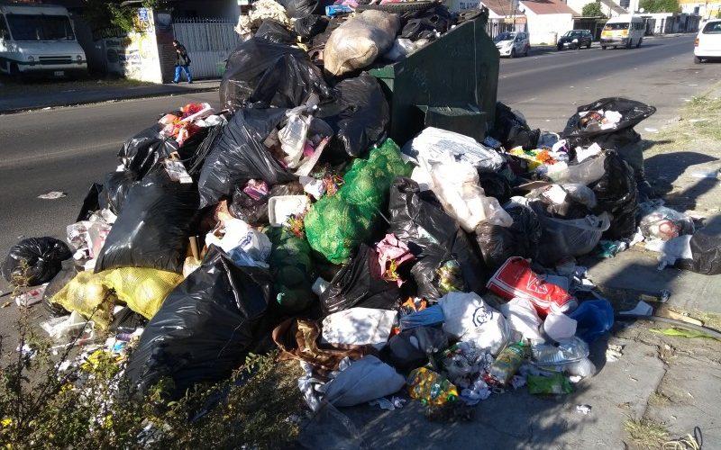 Ayuntamiento aún sin sustituto de Veolia para encargarse de residuos sólidos en Morelia