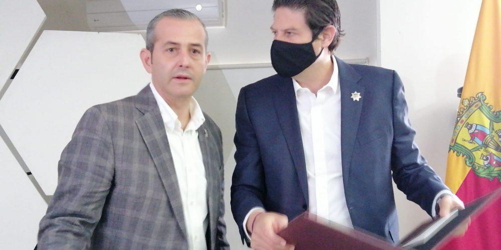 Comisionado señala que modelo de seguridad en Morelia no será una estrategia dulzona
