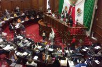 Condicionan diputados desincorporación y deuda pretendida por Bedolla