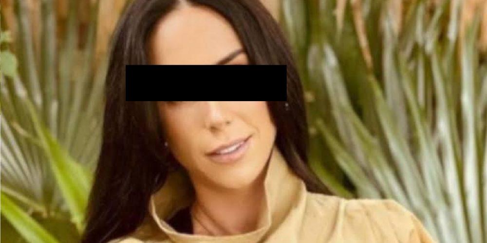 Confirma Inés Gómez Mont nueva orden de aprehensión en su contra