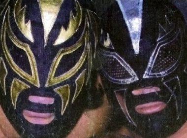 "Confirman muerte luchador mexicano ""Plata"""