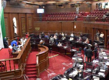 Diputados continúan sin trabajar; no han confirmado comisiones