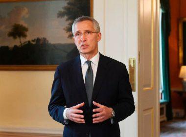 Expulsa OTAN a diplomáticos rusos
