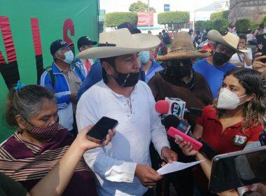 FNLS injusticias pueblos originarios
