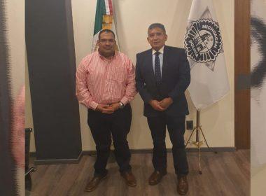 Gobierno de Tarímbaro y SSP coordinan
