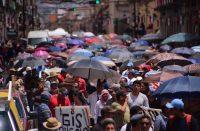 Hoy marcha la CNTE en Morelia; exigen pago