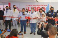 Inauguran Feria Libro Tarímbaro