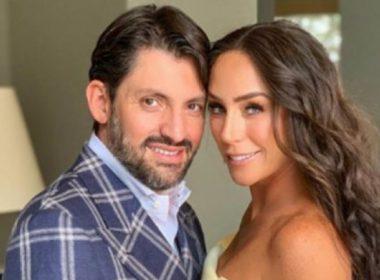 Inés Gómez Mont y su esposo ya son buscados por la Interpol