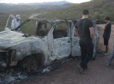 Informan detención del responsable de la masacre de los LeBarón