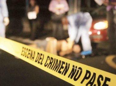 Lamentable la situación de homicidios en Morelia, nosotros la dejamos a la mitad Benítez Silva