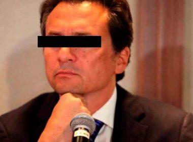Lozoya acusa que FGR no da prioridad a su caso