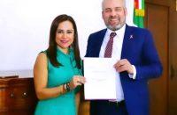 Marx Aguirre subsecretaria Sedrua