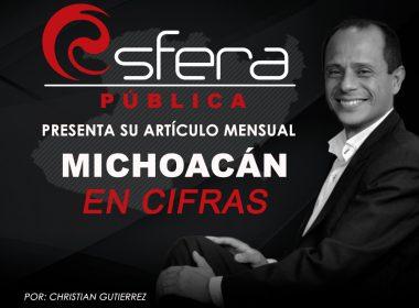 Michoacán en cifras (1)
