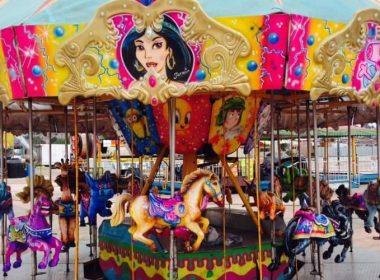 Morelia se llena de colores; Ayuntamiento aprueba mini ferias