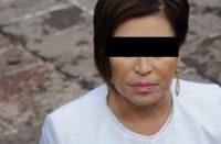 Niega AMLO persecución contra Rosario Robles