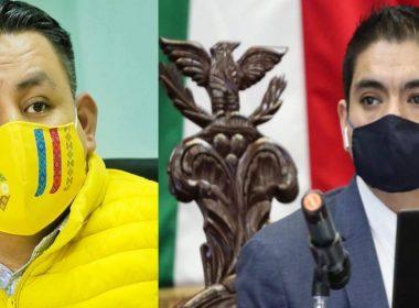 PAN y PRD coinciden hubo 3 años de abandono de la Federación a Michoacán