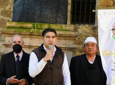 Pese a acusaciones de tortura, alcalde de Huetamo confía en nuevo comandante de Regional General